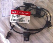 Genuine Kia Sportage 2010-2013 Front LH ABS Wheel Sensor 956703W300