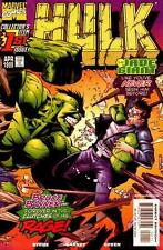 Incredible Hulk Vol. 3 (1999-2008) #1