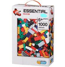 New Elegant 1000pcs Bricks Set with different Colour