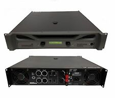 STSTARAUDIO 2CH RMS 4000W Professional Karaoke PA Powered Stage Amplifier Stereo
