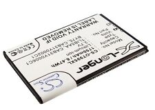 UK Battery for Alcatel One Touch 993D One Touch 995 BY75 CAB150000SC1 3.7V RoHS