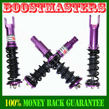Honda Civic 1992-1995 Acura Integra 94-01 Coilover Suspension Kit PURPLE
