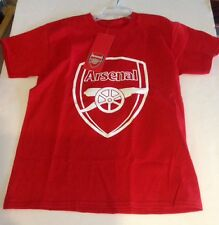 Arsenal FC Gunners Logo Tee Size: Youth Small