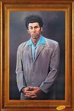 KRAMER 24X36 POSTER SEINFELD AMERICAN TV SHOW FILM FUNNY POSTER FUN GUY LOL COOL
