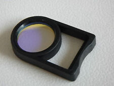Microscope filter of 20mm diameter