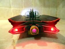 """WORKING LIGHTS"" Batman 1966 BATMOBILE 1/18 Custom Diecast Car *GREAT GIFT* Ut"