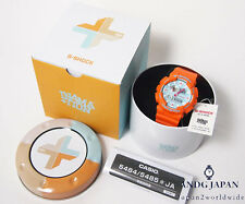 NEW 2016 G-SHOCK GAX-100X-4AJR G-LIDE IN4MATION Limited Japan collaboration