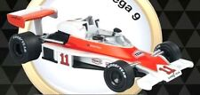 LEGENDS OF FORMULA 1 COLLECTION DIECAST 1976 MCLAREN M23 #11 JAMES HUNT GL14