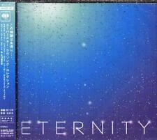 Eternity - FAITH HILL,MARIAH CAREY, - Japan CD - NEW