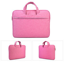 """Handle Sleeve Bag Case For 14"""" 15"""" 15.6"""" Lenovo HP Asus Acer Sony Dell Laptop"""