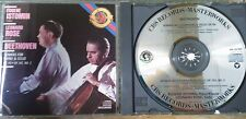 CD Beethoven Sonatas For Piano and Cello Eugene Istomin Leonard Rose rare 1987