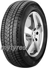 2x WINTER TYRES Sunny Wintermax NW211 215/55 R16 93H M+S