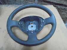 FIAT STEERING WHEEL MARK 3 PUNTO 2003-06