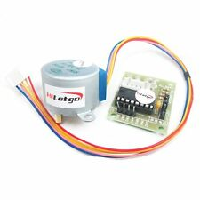 ULN2003 28BYJ-48 4-Phase Stepper Motor with Driver Board 5V for Arduino PI PIC