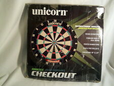 Recreational Bristle Dartboard by Unicorn