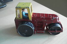 Dinky toys-No.279 aveling barford road roller