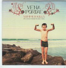 (FI341) Vena Portae, Summer Kills - DJ CD