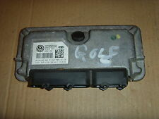 VW GOLF MK5 1.4 16V ENGINE ECU  03C906024K