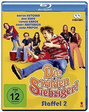 Die wilden Siebziger! - Die komplette Staffel 2 auf 2 Blu Rays NEU+OVP