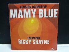 RICKY SHAIN Mamy blue AZ SG 331