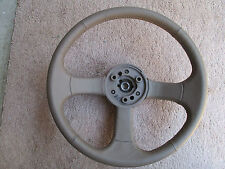 NOS 92 93 BUICK GS Regal Gran Sport LEATHER steering wheel orig GM new old stock