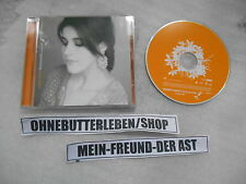 CD Ethno Souad Massi - Honeysuckle (11 Song) WRASSE