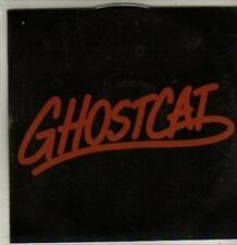 (BR535) Ghostcat, This Is A Bust - DJ CD