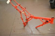 1986 YAMAHA XT 350 FRAME *FREE SHIPPING EAST OF THE MISSISSIPPI*