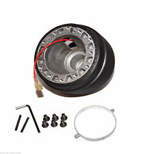 Steering wheel BOSS KIT VW Volkswagen Golf Lupo Polo Mk2 For large spline