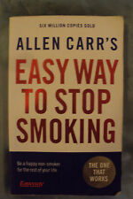Allen Carr's Easy Way to Stop Smoking by Allen Carr (Paperback, 2004)