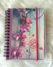 Taschenkalender 2017 Buch Kalender Terminplaner Tasche Schülerkalender Notizbuch