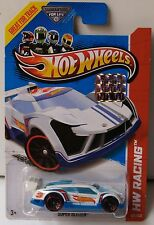 HOT WHEELS 2013 HW RACING - HW RACE TEAM ARROW DYNAMIN FACTORY SEALED