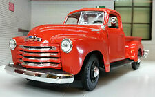 G LGB 1:24 Scale 1950 3100 Chevrolet Pickup Truck Diecast V Detailed Model