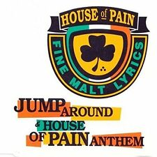 House of Pain Jump around (1992, #9905562) [Maxi-CD]