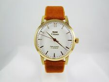 HMT Citizen, white dial, GP case, Vintage Looks !!!