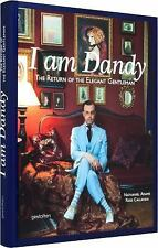 I AM DANDY - NEW HARDCOVER BOOK