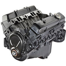 GM Goodwrench 350ci 195 HP Chevy Crate Engine Chevrolet Performance 10067353