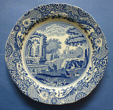Spode Blue Italian Side Plate several available OLD