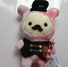 San-X Sentimental Circus Kawaii Plushie Plush