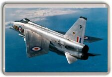 English Electric Lightning Fridge Magnet