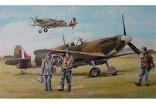 AZ Model AZ7301 1/72 Supermarine Spitfire Mk.Va
