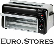 Tefal Toast N Grill TL 6008 Toast And Grill 2 In 1 Toaster 1300W Genuine New