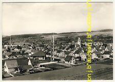 #1 LAUCHRINGEN Kreis Waldshut / Kirchen * Foto-AK um 1965