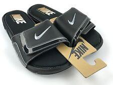Men's Nike Comfort Slide 2 Slide Sandals - New - Mismatched Sizes 9 & 10