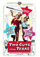 Two Guys From Texas (Penny Edwards) Region Free DVD - Sealed