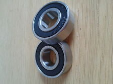 Oil Boiler Burner motor bearings