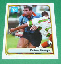 N°151 Q HOUGH NAMIBIE NAMIBIA MERLIN IRB RUGBY WORLD CUP 1999 PANINI COUPE MONDE