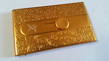 Automatic Business Card Holder (GOLD VERSION)
