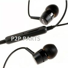 Genuine Sony Xperia Z2 Headset for Xperia Z3 Compact M2 Z1 Z Handsfree Earphone