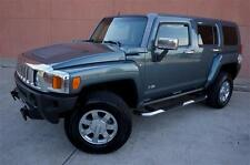 Hummer: H3 LUXURY AWD